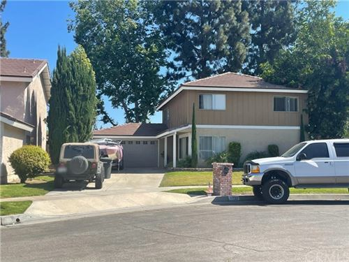 Photo of 1723 W Beverly Drive, Orange, CA 92868 (MLS # PW21127253)