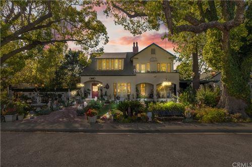 Photo of 310 S Pasadena Avenue, Tustin, CA 92780 (MLS # PW21191253)