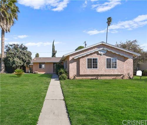 Photo of 7338 Shoup Avenue, Canoga Park, CA 91307 (MLS # SR20026253)