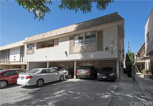 Photo of 553 N Flores Street, West Hollywood, CA 90048 (MLS # SR21069253)