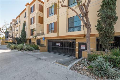 Photo of 6938 Laurel Canyon Boulevard #101, North Hollywood, CA 91605 (MLS # TR21133253)