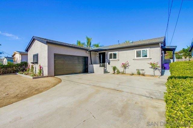 3664 Jennifer St., San Diego, CA 92117 - #: 200052253