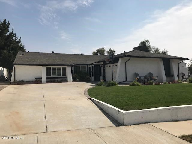 2804 Big Sky Place, Simi Valley, CA 93065 - #: 220010253