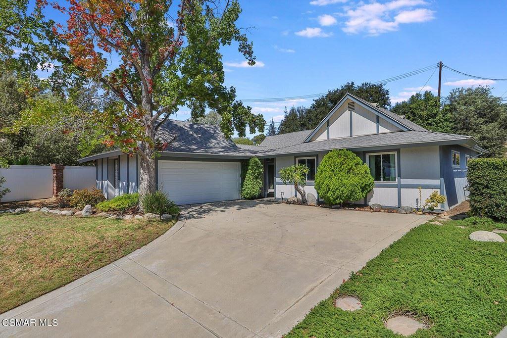 2130 Saxe Court, Thousand Oaks, CA 91360 - MLS#: 221005253