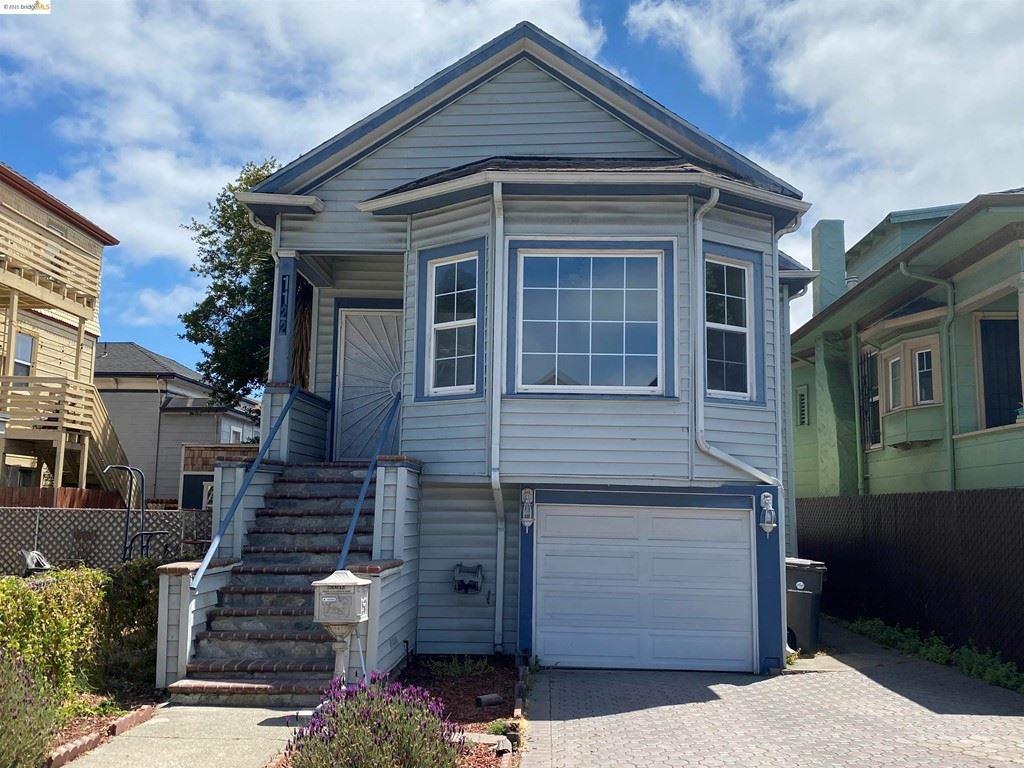 1122 Chestnut St, Oakland, CA 94607 - MLS#: 40964253