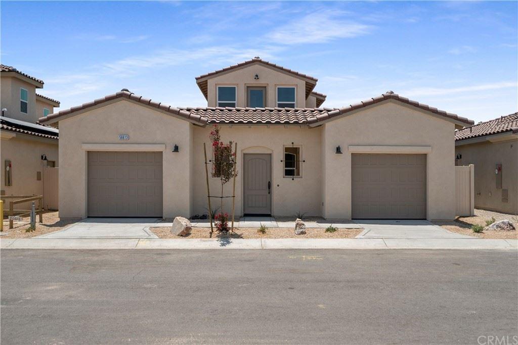56613 Desert Vista Circle, Yucca Valley, CA 92284 - MLS#: IV20198253
