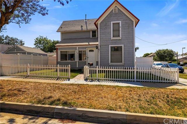 704 S Joy Street, Corona, CA 92879 - MLS#: IV21107253