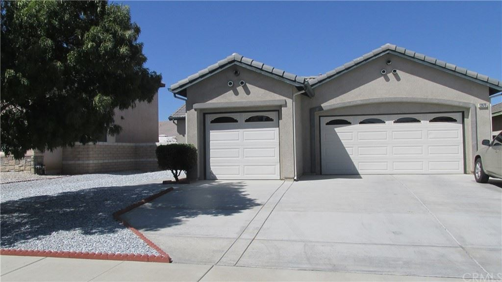 12970 Nelliebell Drive, Victorville, CA 92392 - #: IV21197253