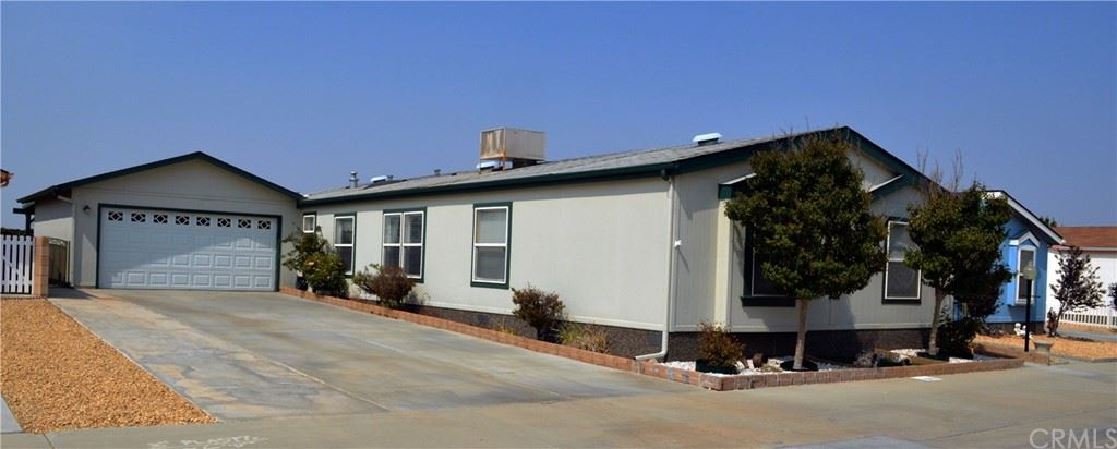 22241 Nisqually Road #31, Apple Valley, CA 92308 - MLS#: IV21206253