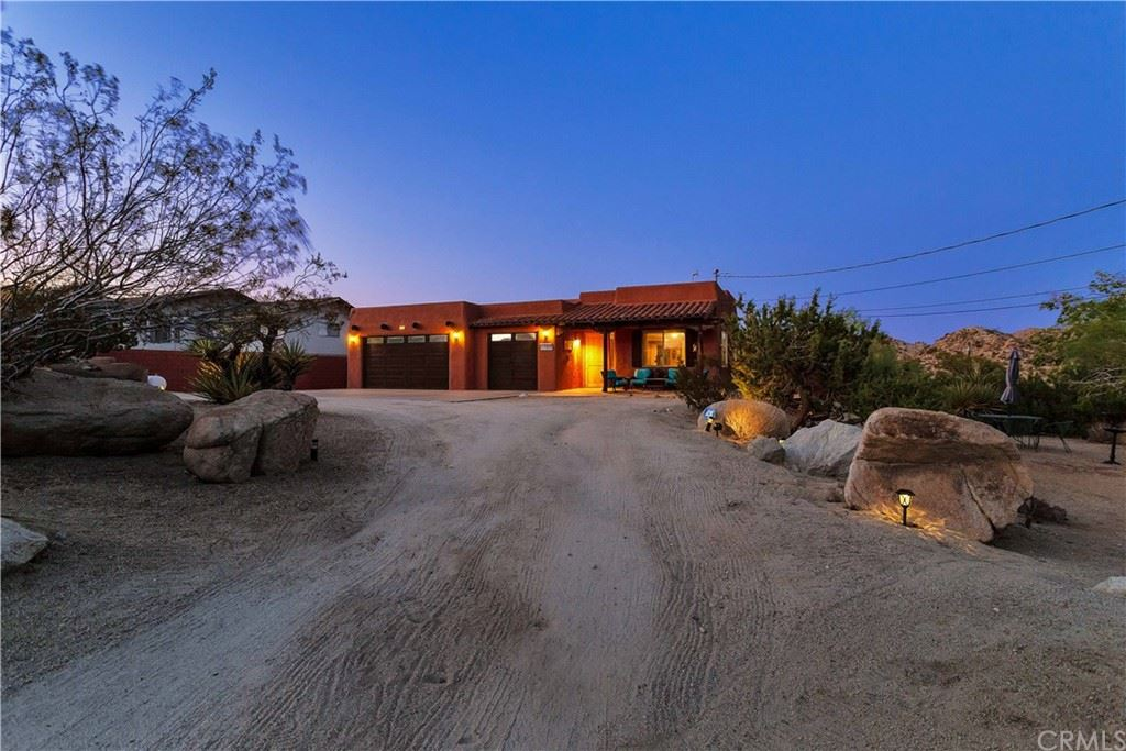 57008 Panchita Road, Yucca Valley, CA 92284 - MLS#: JT21202253