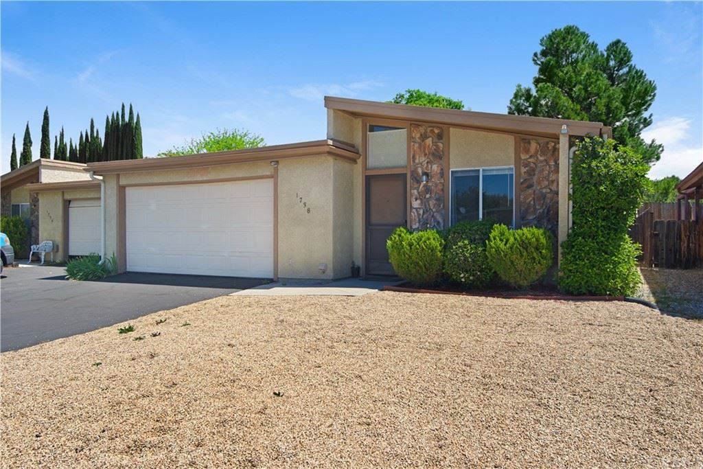 1738 Kings Drive, Paso Robles, CA 93446 - #: NS21094253