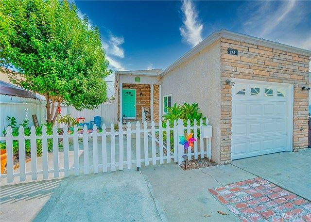 326 E Platt Street, Long Beach, CA 90805 - MLS#: PW20194253