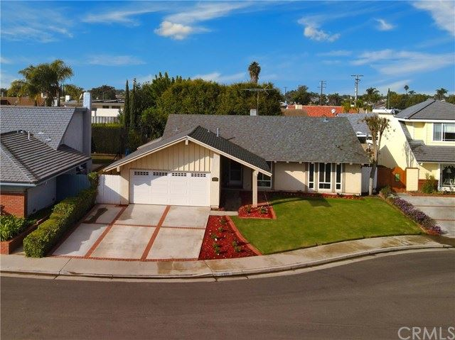 21021 Hagerstown Circle, Huntington Beach, CA 92646 - #: PW20213253