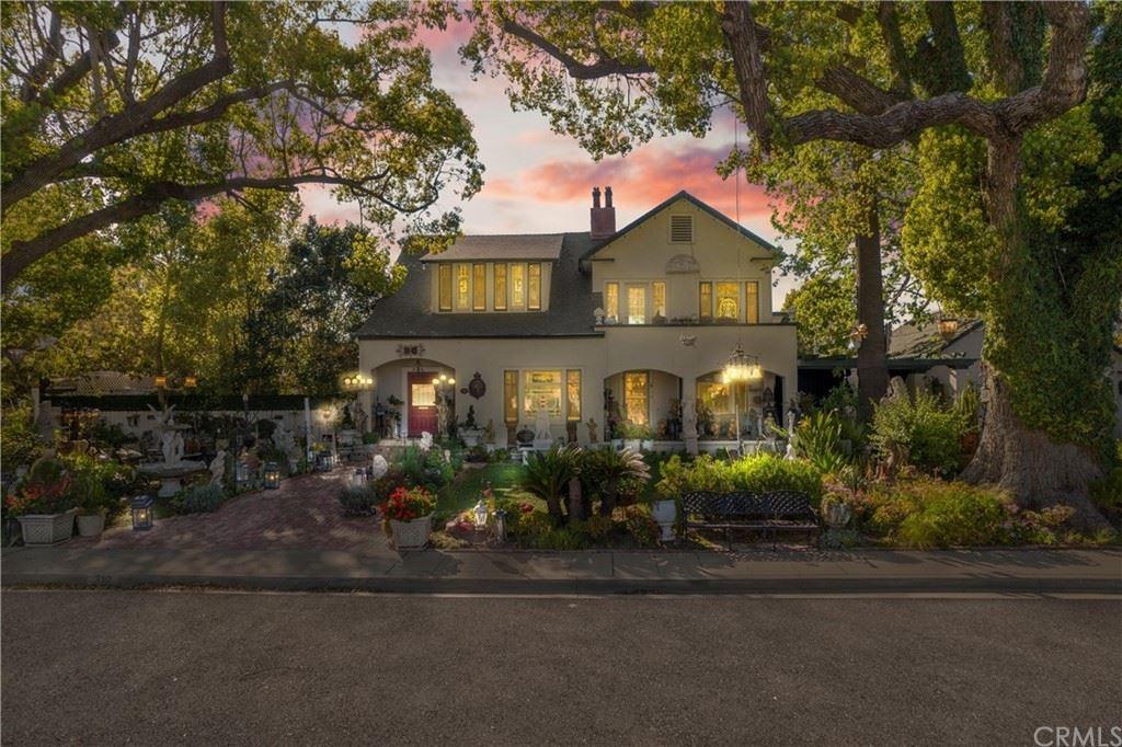 310 S Pasadena Avenue, Tustin, CA 92780 - MLS#: PW21191253