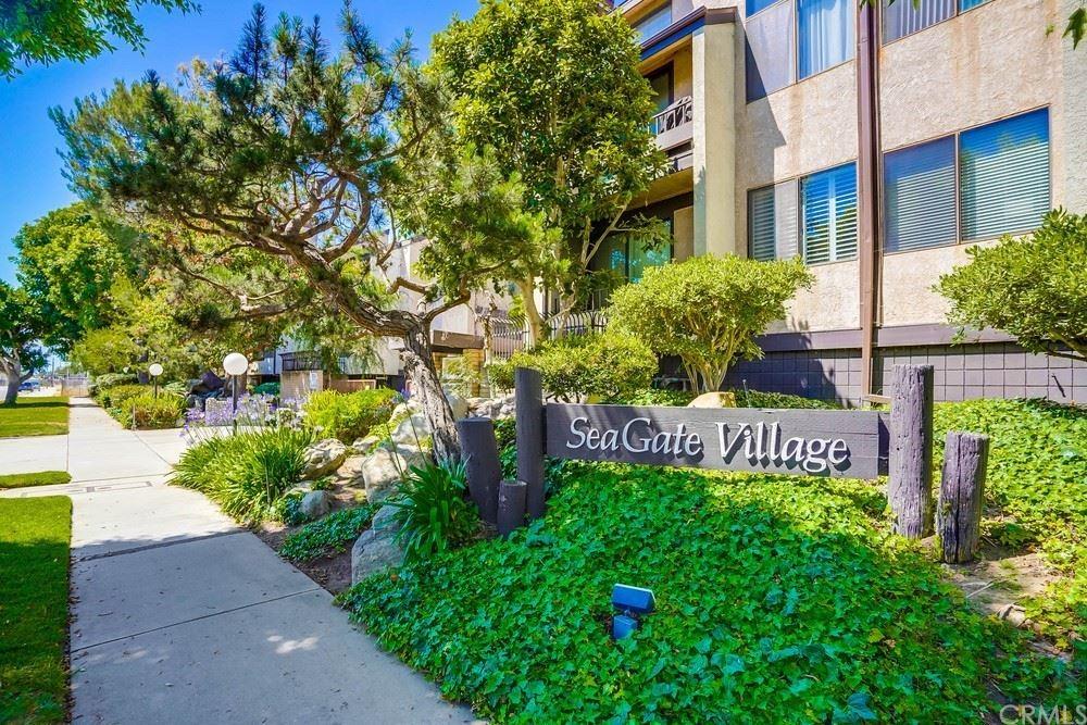 8711 Falmouth Avenue #110, Playa del Rey, CA 90293 - #: SB21125253