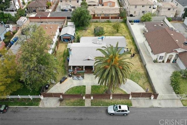 Photo of 5642 Riverton Avenue, North Hollywood, CA 91601 (MLS # SR20086253)
