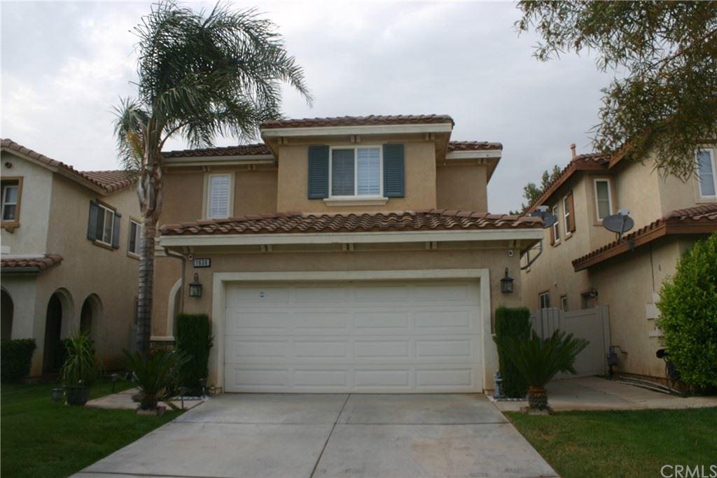 1636 Rigel Street, Beaumont, CA 92223 - MLS#: SW21129253