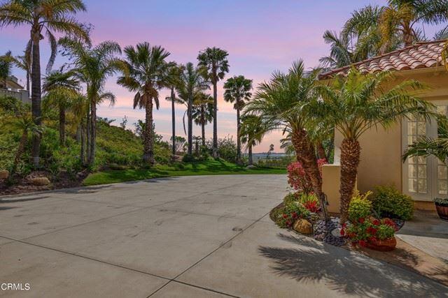 Photo of 1538 Avenida De Aprisa, Camarillo, CA 93010 (MLS # V1-6253)