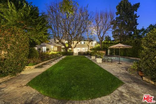 Photo of 707 N PALM Drive, Beverly Hills, CA 90210 (MLS # 20555254)
