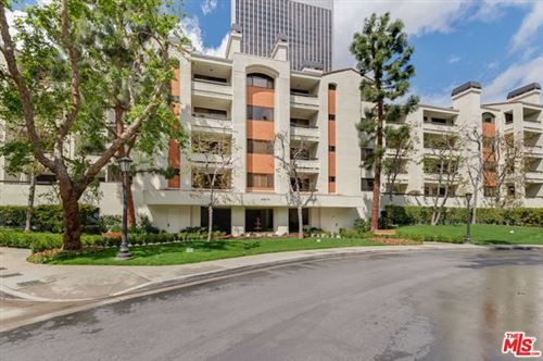 Photo of 2122 CENTURY PARK Lane #118, Los Angeles, CA 90067 (MLS # 20568254)