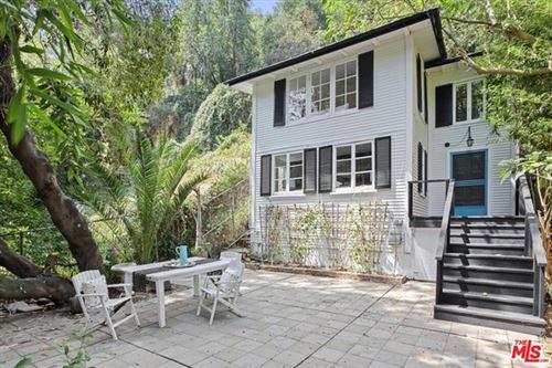 Photo of 2077 N Beverly Glen Boulevard, Los Angeles, CA 90077 (MLS # 20624254)