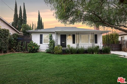 Photo of 6425 Varna Avenue, Valley Glen, CA 91401 (MLS # 20670254)