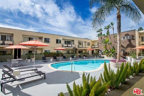 Photo of 1233 N Laurel Avenue #209, West Hollywood, CA 90046 (MLS # 21689254)