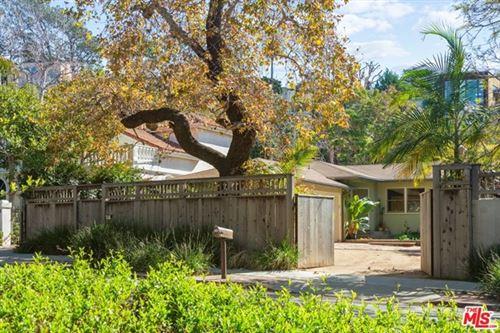 Photo of 332 Entrada Drive, Santa Monica, CA 90402 (MLS # 21695254)