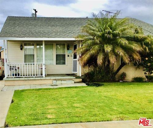 Photo of 3637 W 181St Street, Torrance, CA 90504 (MLS # 21734254)