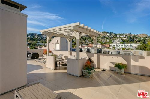 Photo of 1283 Havenhurst Drive #102, West Hollywood, CA 90046 (MLS # 21784254)