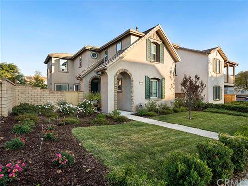 Photo of 28506 Vista Del Rio Drive, Valencia, CA 91354 (MLS # BB20248254)