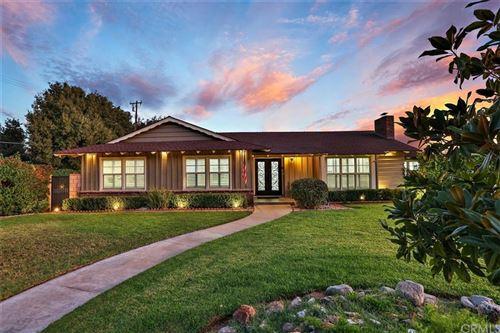 Photo of 1506 Forest Oaks Drive, Glendora, CA 91741 (MLS # CV21205254)