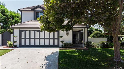 Photo of 668 Country Oak Road, San Dimas, CA 91773 (MLS # IV21160254)