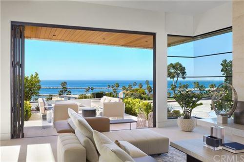 Photo of 3100 Ocean Boulevard, Corona del Mar, CA 92625 (MLS # NP21121254)
