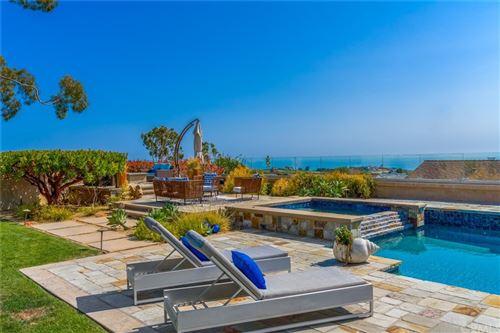 Photo of 1441 Sandcastle Drive, Corona del Mar, CA 92625 (MLS # NP21179254)