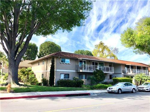 Photo of 2102 RONDA GRANADA #B, Laguna Woods, CA 92637 (MLS # OC21112254)