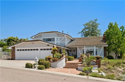 Photo of 25072 Buckskin Drive, Laguna Hills, CA 92653 (MLS # OC21139254)