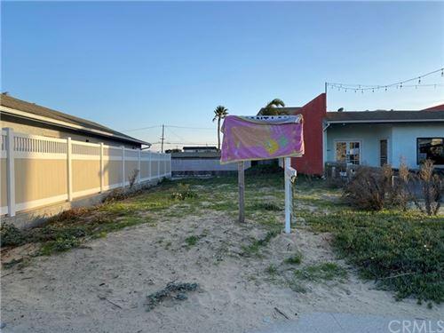 Photo of 370 Pier Avenue, Oceano, CA 93445 (MLS # PI21012254)