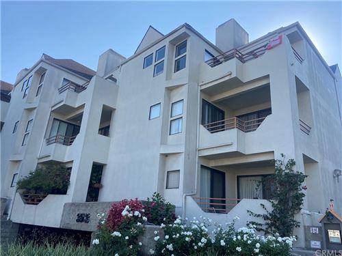 Photo of 3913 N Virginia Road #205, Long Beach, CA 90807 (MLS # PW21203254)