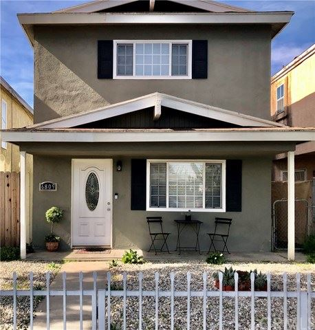 Photo of 6809 Harbor Avenue, Long Beach, CA 90805 (MLS # SB19277254)