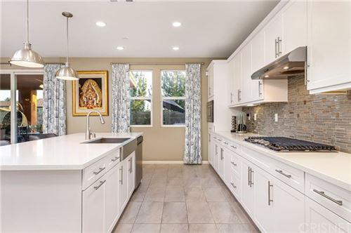 Tiny photo for 19346 Bension Drive, Saugus, CA 91350 (MLS # SR21079254)