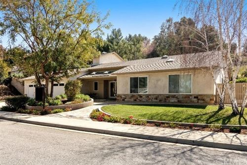 Photo of 2000 Campbell Avenue, Thousand Oaks, CA 91360 (MLS # TR21068254)