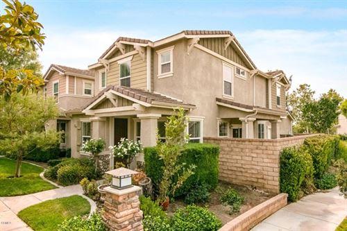 Photo of 24070 Whitewater Drive, Valencia, CA 91354 (MLS # V1-1254)