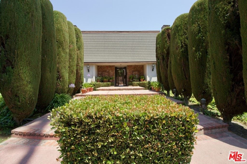 1910 Rodney Drive #5, Los Angeles, CA 90027 - MLS#: 21752254