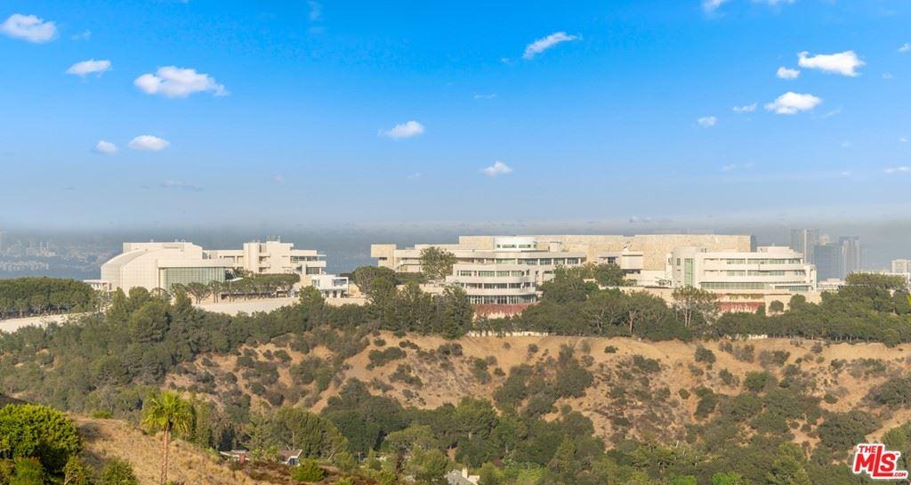 1308 N Tigertail Road, Los Angeles, CA 90049 - MLS#: 21761254