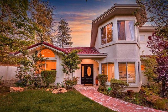 29934 Triunfo Drive, Agoura Hills, CA 91301 - #: 221002254