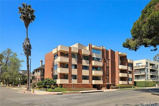 1567 Westholme Avenue #2B, Los Angeles, CA 90024 - MLS#: AR21071254