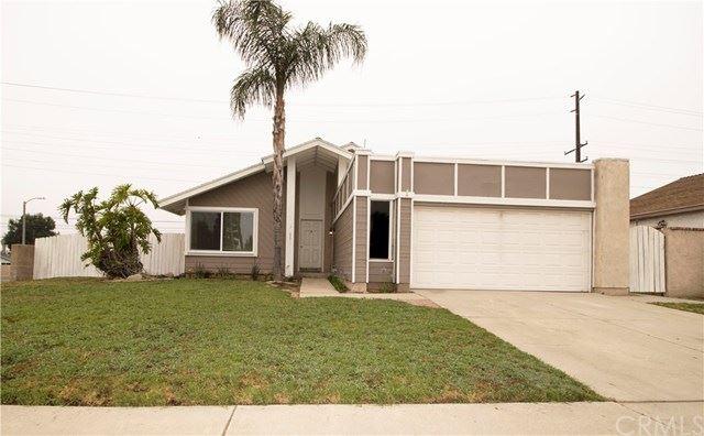7588 Matterhorn Avenue, Rancho Cucamonga, CA 91730 - MLS#: EV20145254