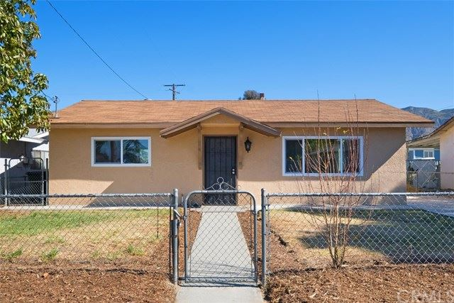 421 W 6th Street, San Jacinto, CA 92583 - MLS#: IG21082254