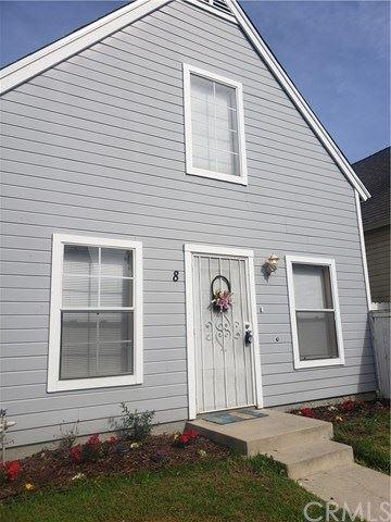 14560 Woodland Drive #8, Fontana, CA 92337 - MLS#: IV21032254